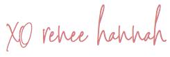 LRH Signature Font