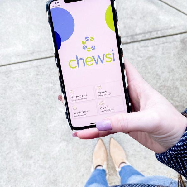 Chewsi